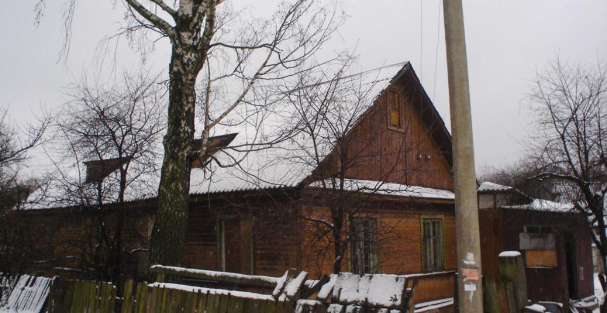 Храм равноапостольного князя Владимира в г. Минске 2005 г.