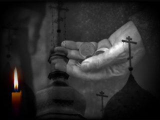 Нищая у кизлярского храма погибла, спасая прихожан от убийцы