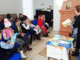 К дню православной книги