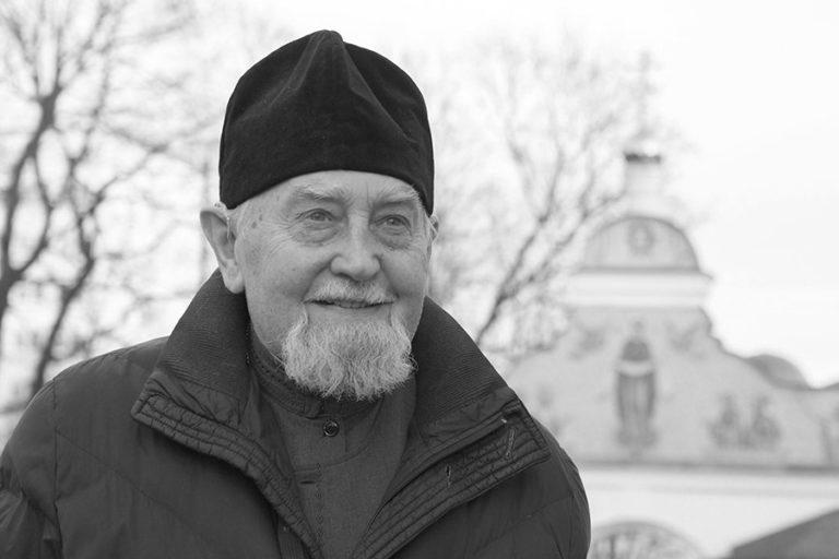 Преставился протоиерей Иоанн Хорошевич