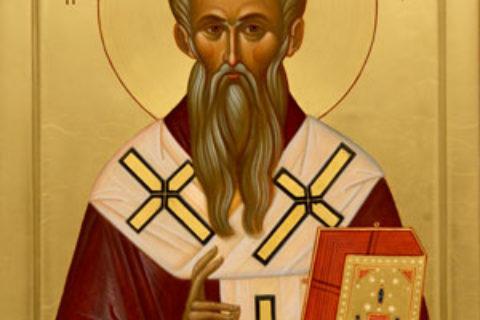 Очем поет хор наВеликом покаянном каноне преподобного Андрея Критского
