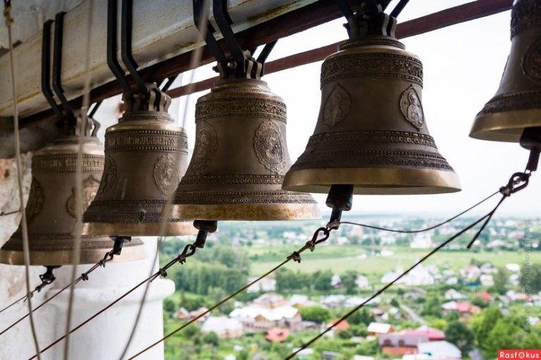 Вдень Крещения Руси вхрамах иобителях Белорусского Экзархата будут совершены торжественные богослужения ипрозвучат колокольные звоны-благовесты